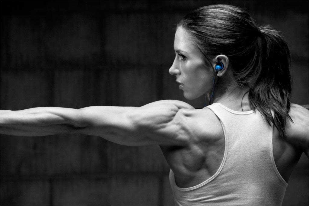 Photo of شش راه کار برای کاهش چربی بدن در حین عضله سازی خانم ها