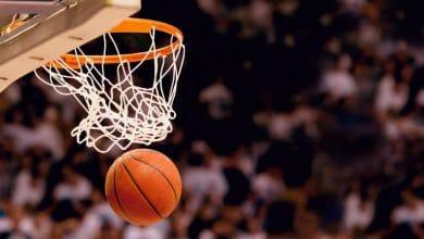 Photo of بسکتبال