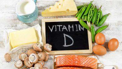 آیا ویتامین دی خطر ابتلا به کرونا را کاهش می دهد؟