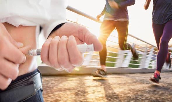 Photo of تاثیر افزایش قند خون بر کاهش فواید ورزش های هوازی