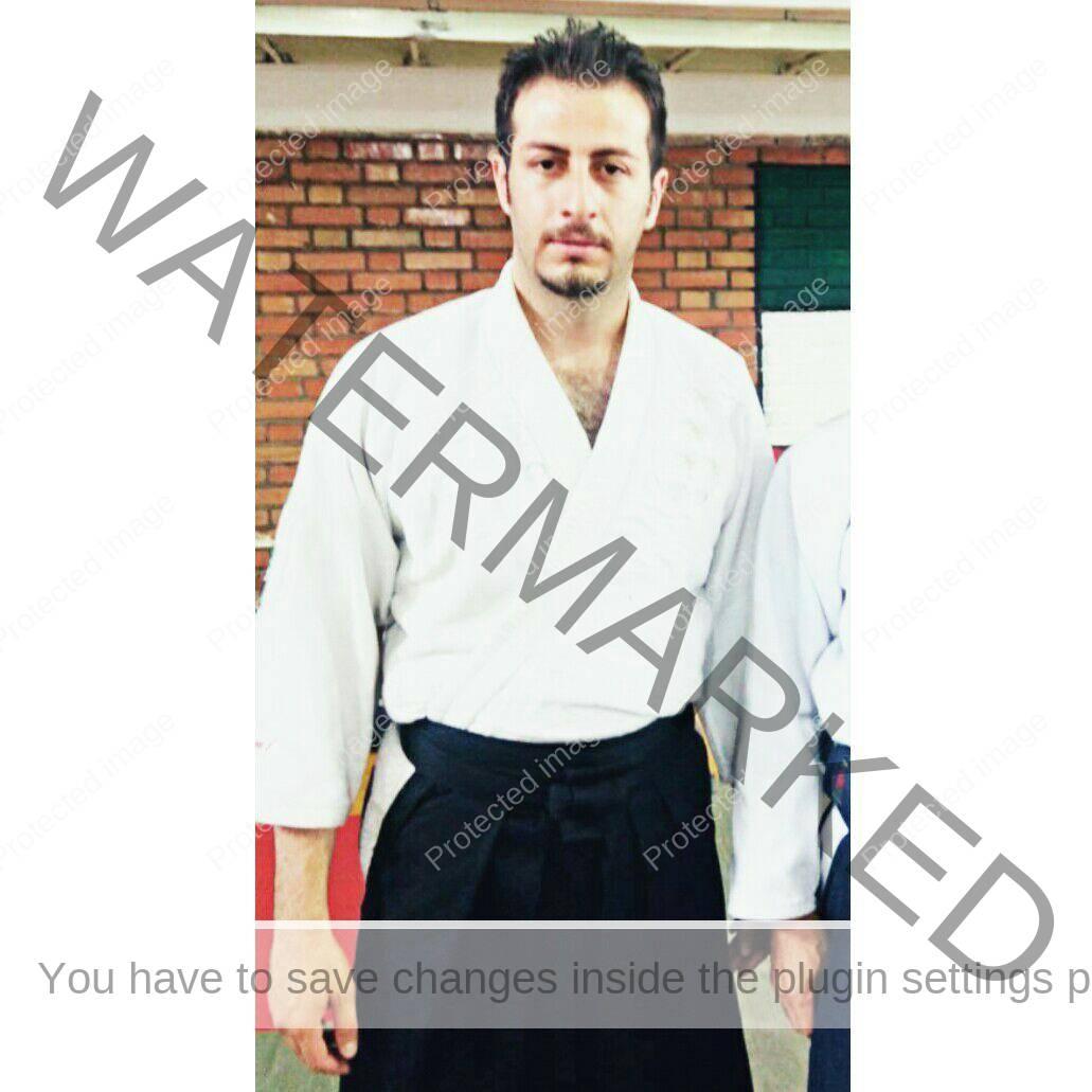 سید سیامک حسینی