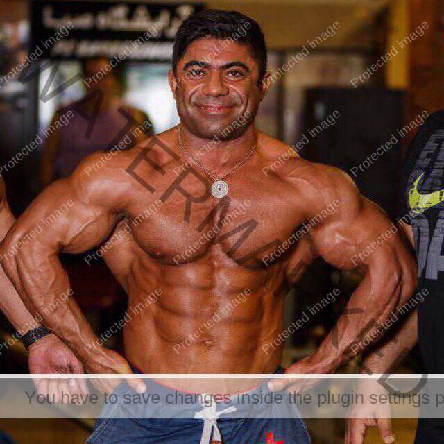 مهران  حاجیوند