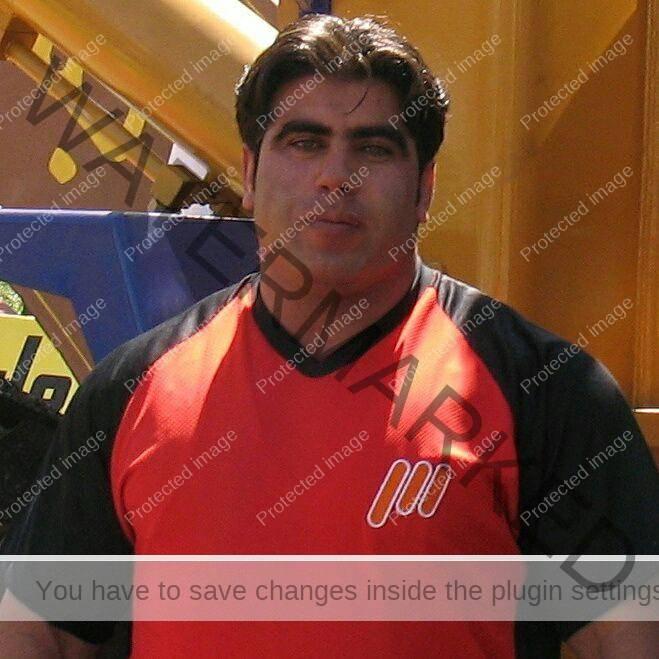 حبیب کریمی
