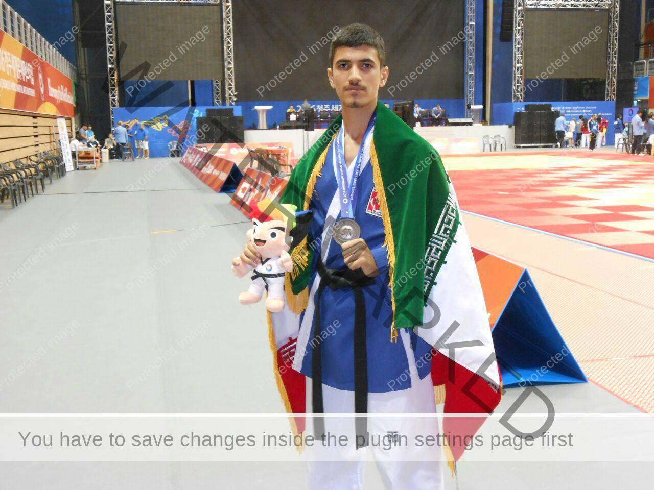 محمد رضا غیوری راد