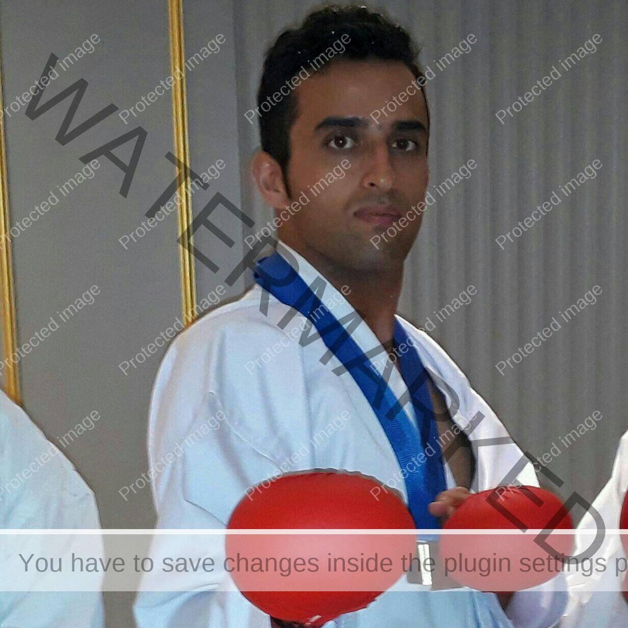 محمدرضا شجاع