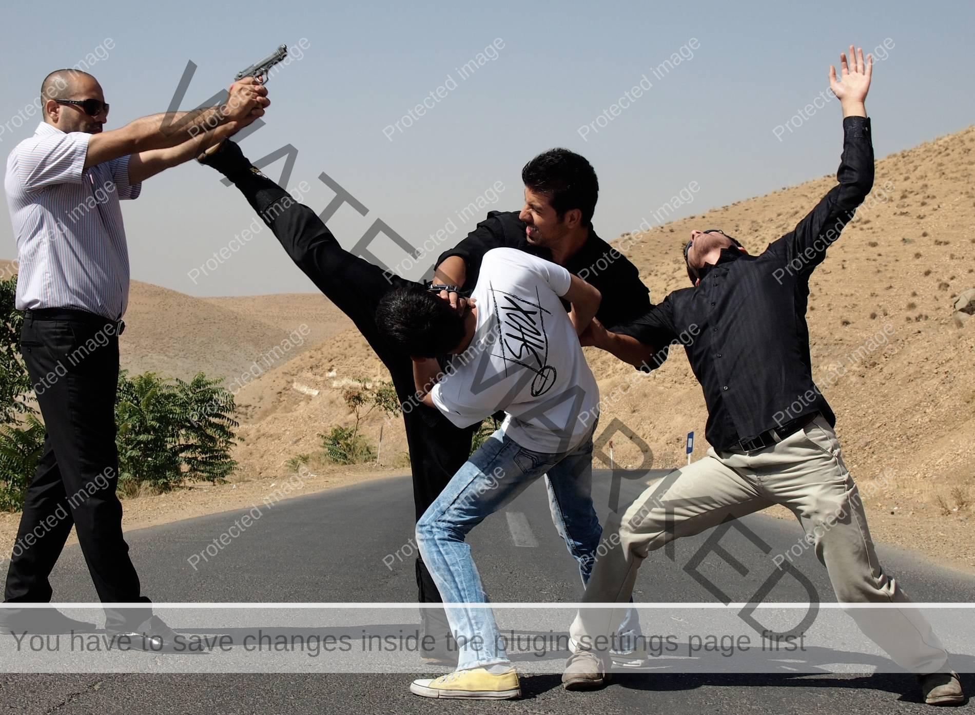 بهنام امیر احمدی