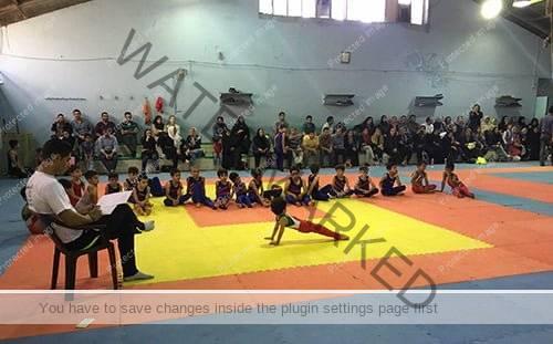 مجموعه ورزشی شهید ستاری