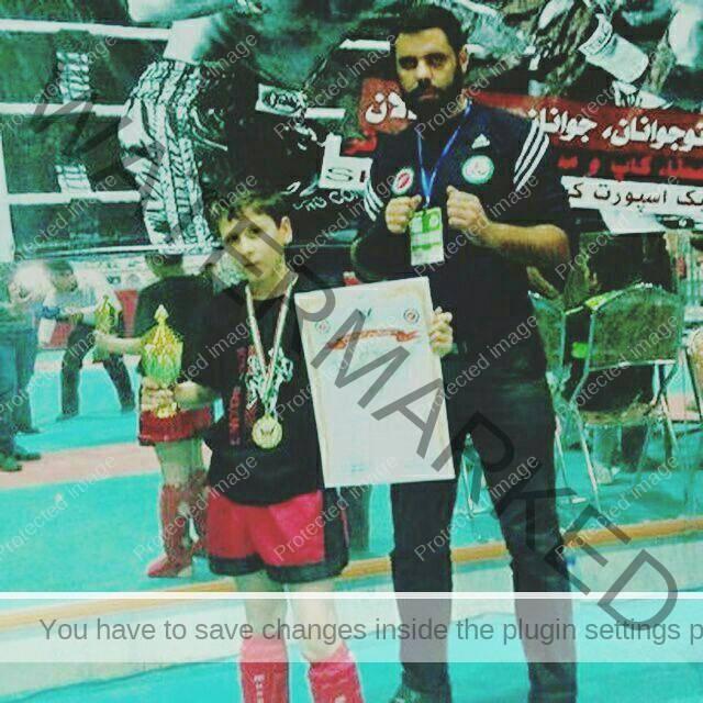 سعید قادری