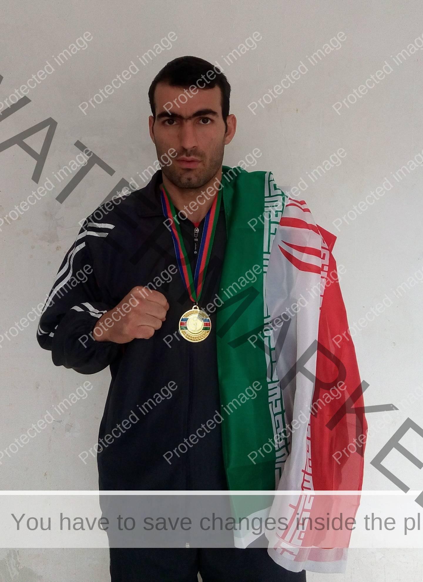 مهدی ایرانی نژاد