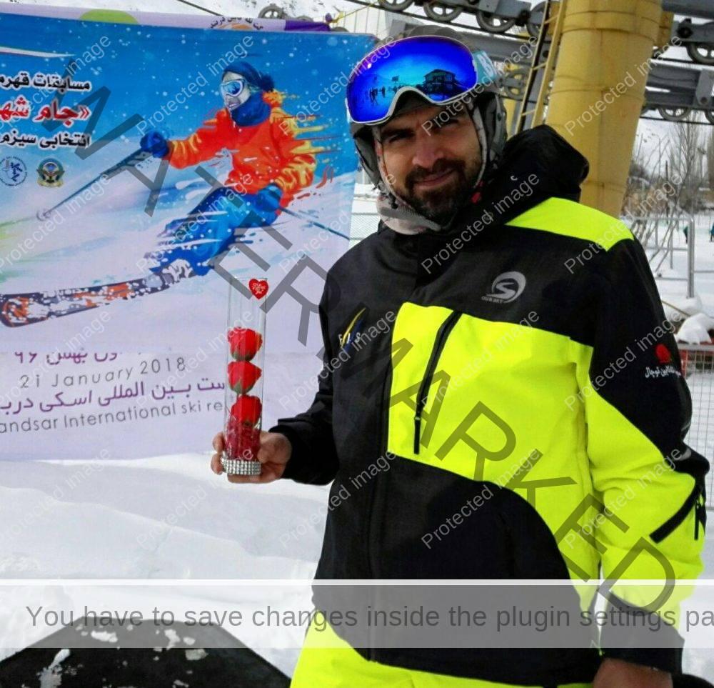 سید امیر سید احمدی