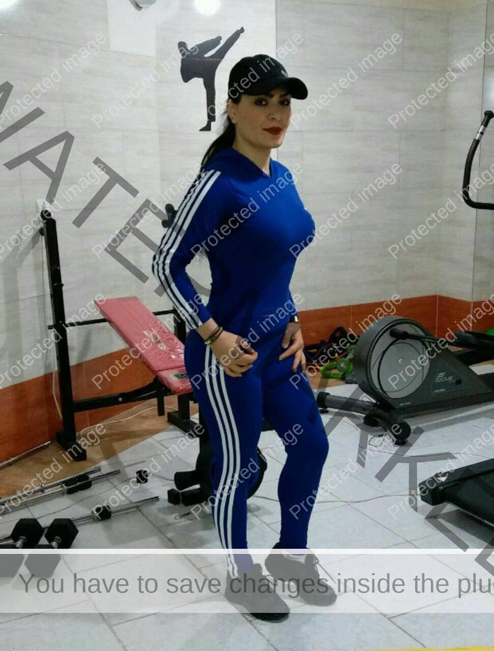سوسن کریمی