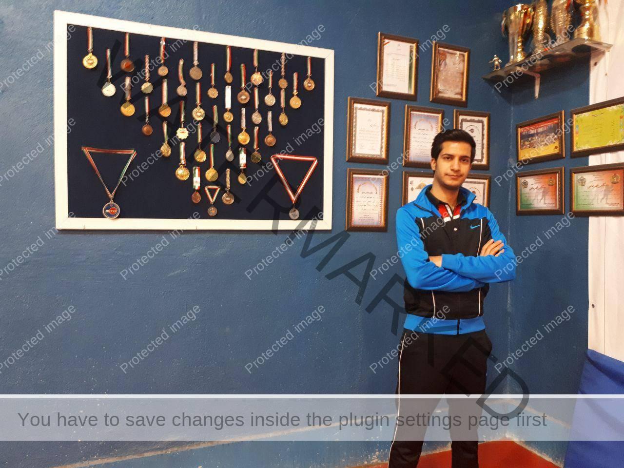 محمد گروسی زاده