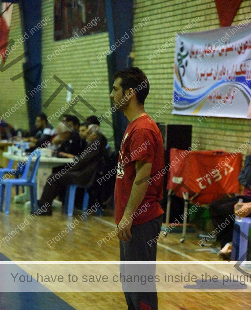 مصطفی جوان حسینی