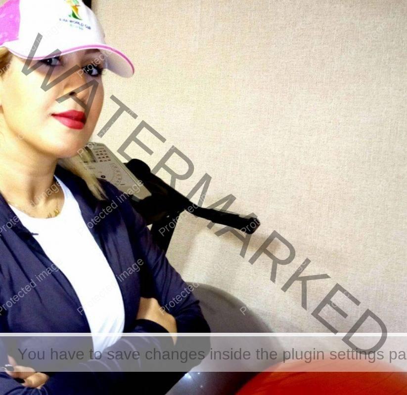 حدیث محمودی زاد