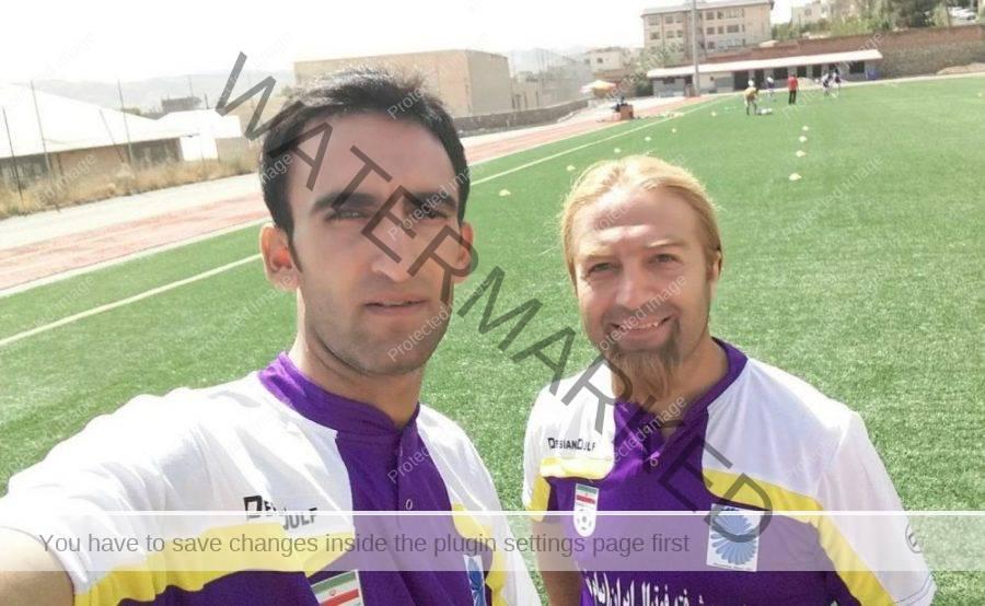 محمد خالد دودمان