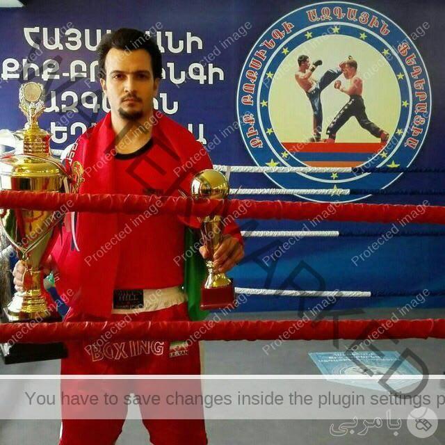 محسن سرلکی