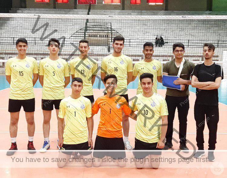 امیرحسین محمدیاری