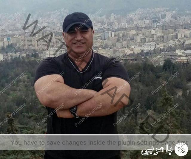 حمیدرضا اسماعیل زاده