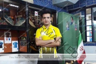 سیدمهدی محمدی