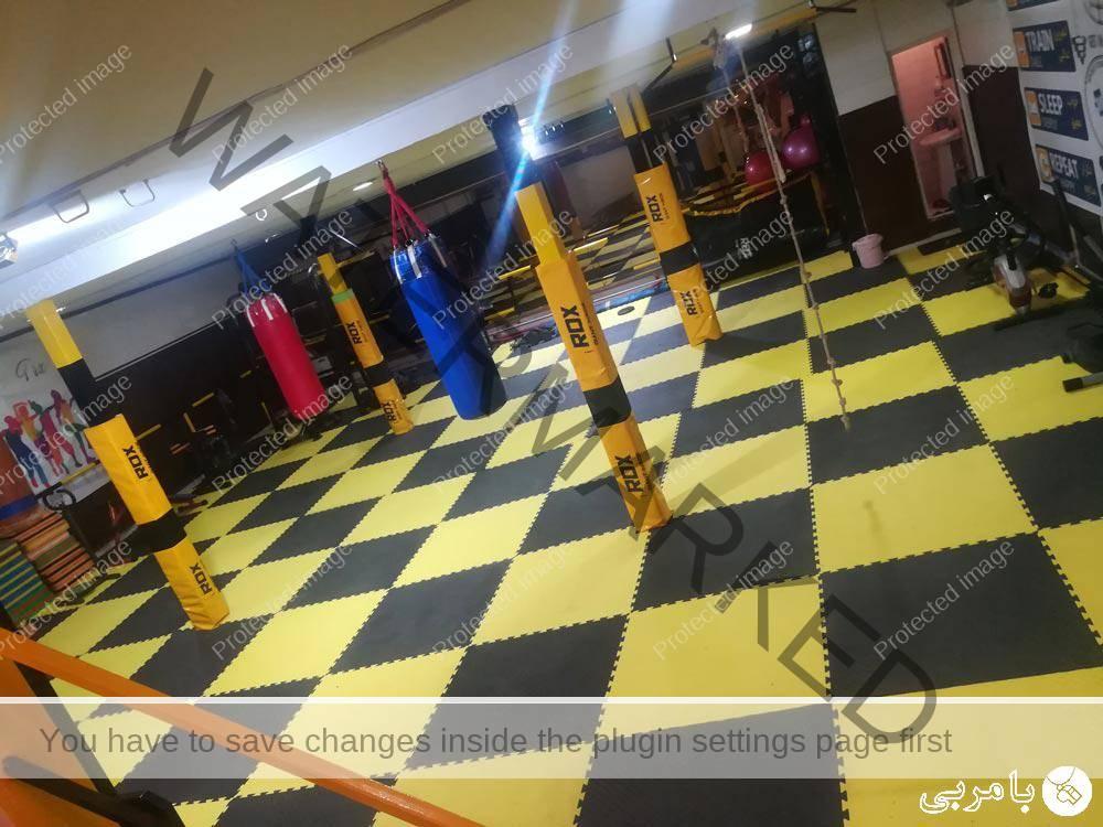 باشگاه ورزشی رینگ طلایی