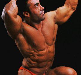 پارسا عبدالمالکی