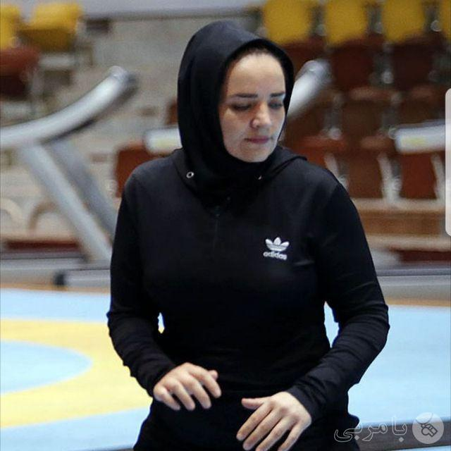 سیده مریم موسوی